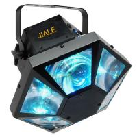 Wholesale Static and RGB Mixing Stage LED Disco Light 110V / 230V 19 Degrees for Nightclub, Concert from china suppliers