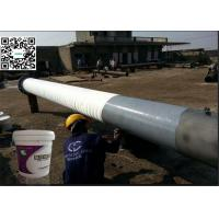 Wholesale Primer Anti Corrior Galvanized Pipe Paint Protective Inorganic Zinc from china suppliers
