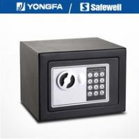 Wholesale EF series Home safe / ELECTRONIC SAFE/SAFEWELL SAFE/ HOTEL SAFE from china suppliers