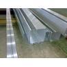 Aluminium Extrusion Profile for sale