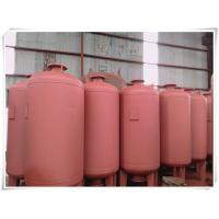 Wholesale EPDM Rubber Membrane Diaphragm Water Expansion Tank Vertical Orientation from china suppliers