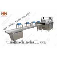 Buy cheap Puffed Cereal Bar Production Line|Cereal Bar Making Machine|Cereal Bar Production Line from Wholesalers