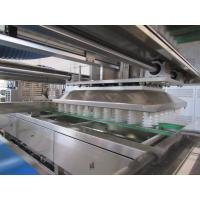 China automatic cake Depanner machine-Yufeng for sale