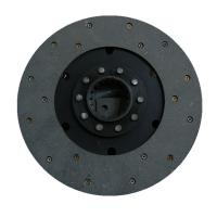 China OEM 14.21.021 275mm auto clutch disc /clutch plate used for T-16 tractor for sale
