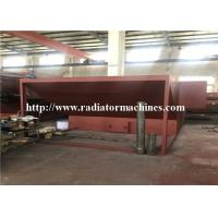 China Electric Roller  Mesh Belt Furnace 150-280 Kg/H Quenching Productivity for Screw for sale