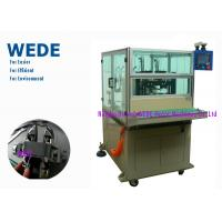 Wholesale Economincal Armature Coil Winding Machine, 2 Poles Electric Motor Winding Equipment from china suppliers