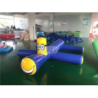 Wholesale Fireproof Summer Ride On Inflatable Water Toys For Outdoor from china suppliers