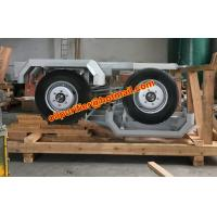 China Mobile Wheel Trailer Mounted Vacuum Transformer Oil Purifier/Insulation Dielectric Oil Purification System on sale