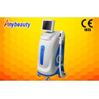 Wholesale IPL Depilation SHR Body Hair Removal Machine Radio Frequency from china suppliers