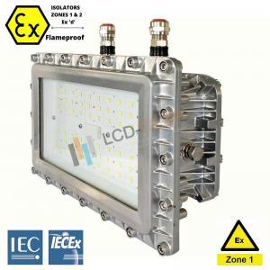 China Energy Saving 4000K IP67 Explosion Proof Led Light Fixtures on sale