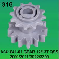 Wholesale A041041-01 GEAR TEETH-12/13 FOR NORITSU qss3001,3011,3022,3300 minilab from china suppliers