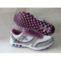Wholesale Mesh + PU New style latest fashion comfort walking shoes from china suppliers