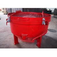China Vertical Shaft Concrete Mixer PMC100 Short Mixing Time Hign Homogenization Simple Maintenance for sale