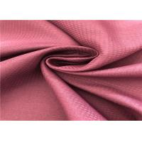 Wholesale Cation Twill Ripstop Exterior Fabric Waterproof Windproof Fabric For Jacket from china suppliers