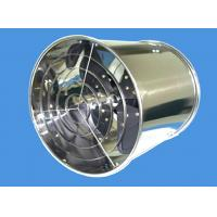 Wholesale 145w Greenhouse spares Ø400mm circulation fan with stainless steel sheet house from china suppliers