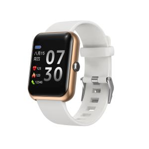 Wholesale UN38.3 170mAh Waterproof Pedometer Smartwatch Sleep Tracker from china suppliers