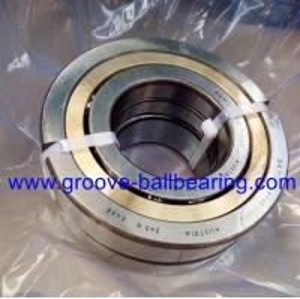Wholesale BVNB311523 Angular Contact Ball Bearing Air Compressor Bearing 75*160*74mm from china suppliers