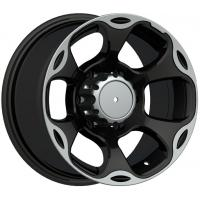 Wholesale 110.5 CB, 15 Inch Alloy Cars Wheels 15x8.0 -13 ET from china suppliers