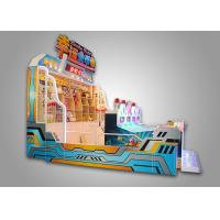 Wholesale Kids Play Family Friendly Midway Carnival Games Machines For Attractions from china suppliers
