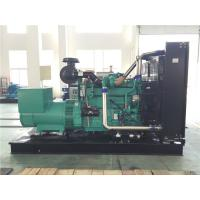 Wholesale 360kW 6 Cylinder Cummins Diesel Generator With Mechanical / Electrical Governor from china suppliers