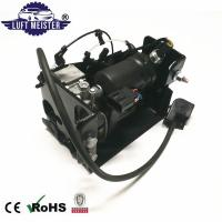 Wholesale New Publish Pump for Cadillac Escalade Chevrolet Silverado Suburban / Tahoe Ride Control Air Suspension Compressor from china suppliers