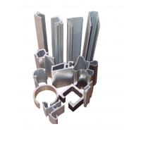 Quality Bronze Black Industrial Aluminium Profile , Mill Finished Electronic Product for sale