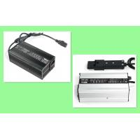Wholesale PFC 58.4V 5A 6A Lithium Battery Charger For 48V E Motorcycle / Battery Trickle Charger from china suppliers
