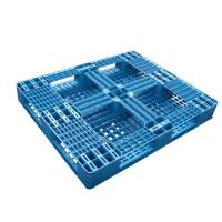 Wholesale Heavy duty plastic pallet euro pallet hdpe pallet for food and pharmacy industry from china suppliers