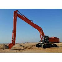 Wholesale 21 Meter Excavator Long Arm , High Extension Demolition Boom Stick Length 9500 Mm from china suppliers