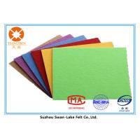 Wholesale Soundproof Decorative Acoustic Ceiling Panel Fire Resistant from china suppliers