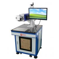 Wholesale Surface Marking UV Laser Marking Machine for LCD Screen / Plastic Case from china suppliers
