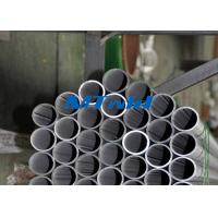 Wholesale Duplex Stainless Steel Welded Tube ASTM A789 / A790 UNS S31803 / 2205 / 1.4462 from china suppliers