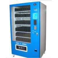 Wholesale CE ROHS Standard Condom Vending Machine With Cooler 24 Hour Emergency Service from china suppliers