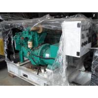 China Generator Set Powered By Cummins Engine (FCG275) on sale