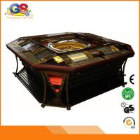 Wholesale New Bingo Casino Slot Machine Manufacturer Roulette Top Online Casinos Promotion Gambling Game from china suppliers