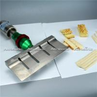 Wholesale 305mm Dough Ultrasonic Food Cutting Slicing With Digital Generator from china suppliers