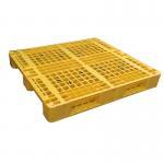 Wholesale Single Faced Plastic Pallet/ Blue Pallet Plastic/ Cheap Plastic Pallet from china suppliers