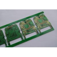 Wholesale High Precision 6 Layer PCB Fabrication Prototype Circuit Boards 0.5 oz - 6oz from china suppliers