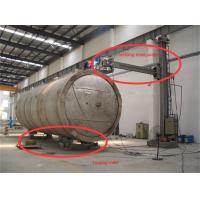 Wholesale Column And Boom Pipe Welding Manipulator from china suppliers