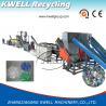Factory Sale PET Bottle Recycling Washing Machine, PET Flakes Hot Washing Machine for sale