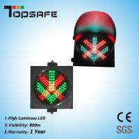 "Wholesale 400mm (16"") Driveway Indicator Light (Red Cross & Green Arrow) (TP-CD400-3-4001) from china suppliers"