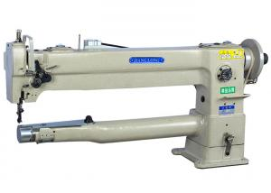 Wholesale Long Arm 2200RPM DP17 Compound Feed Leather Sewing Machine from china suppliers