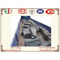 Wholesale Ball Mill Liner Castings EB2001 from china suppliers