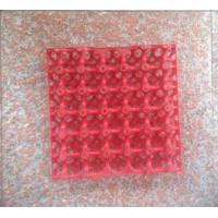 Wholesale High quality egg crate plastic chicken carton egg tray for transporation from china suppliers