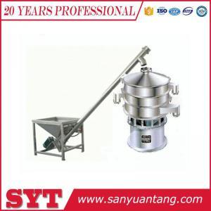 Wholesale China best price screw conveyor / sprial conveyor/ conveyor equipment from china suppliers