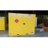 Wholesale Professional Industrial Safety Cabinets With 1.2 mm Cold Rolled Steel from china suppliers
