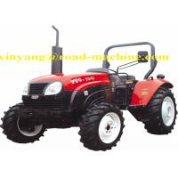 Tractor Chassis Design : Hp wheel drive lawn tractor with european chassis and