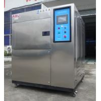 Wholesale TS-150(A~C) Temperature impact chambers from china suppliers