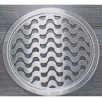 Export Europe America Stainless Steel Floor Drain Cover6 With Circle (Ф150.8mm*3mm) for sale