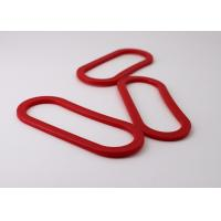 Wholesale Red Plastic Grocery Bag Carrying Handle For Retail Merchandise from china suppliers